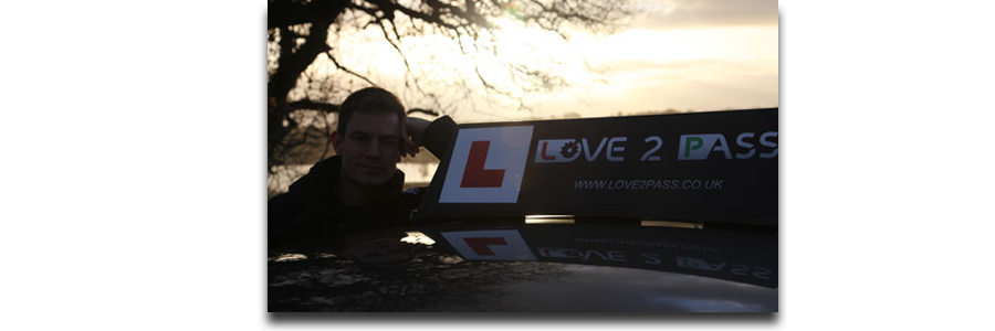 intensive driving lessons Ruislip - love 2 pass